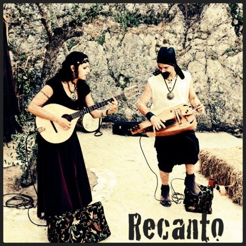 Recanto's avatar