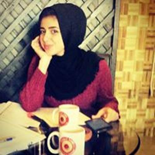 Lubna Taradh's avatar