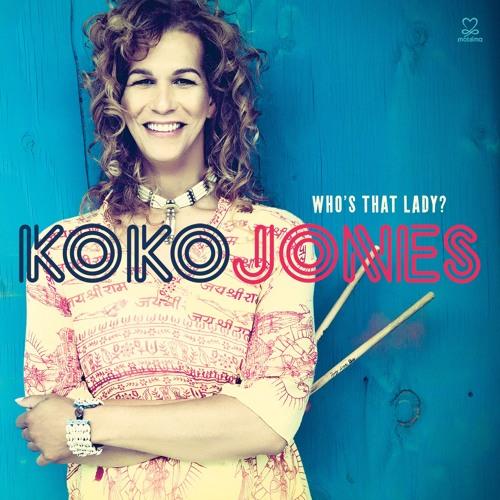 Koko Jones's avatar