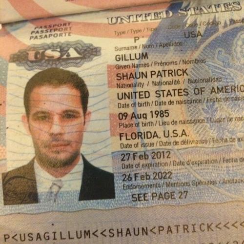 Shaun Gillum's avatar