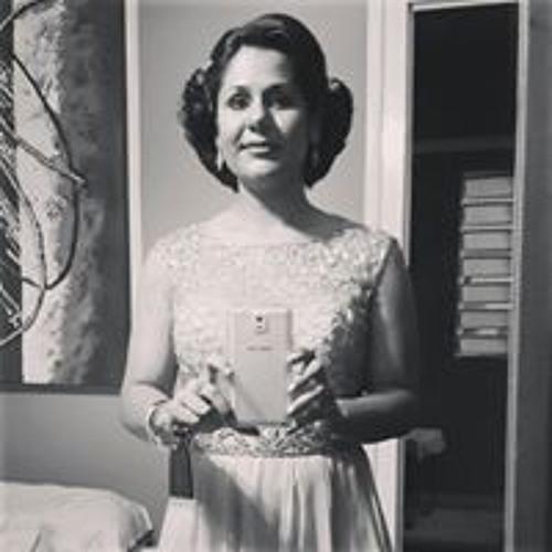 Kathia Centrón's avatar
