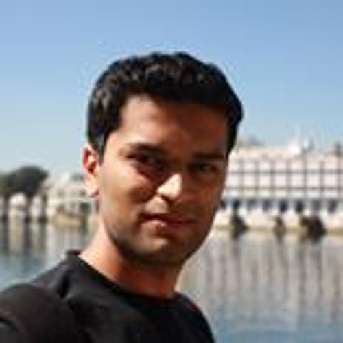 Harshil Adesara's avatar