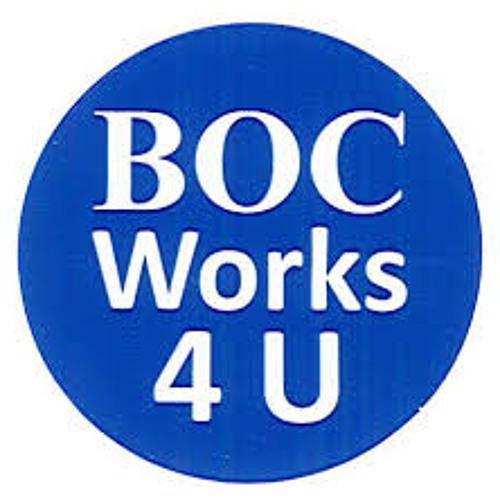 djBOC's avatar