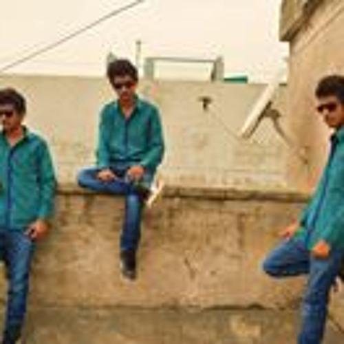 Shashank Kumar's avatar