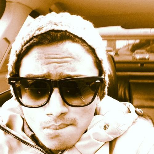 Ahmed Shahreer's avatar