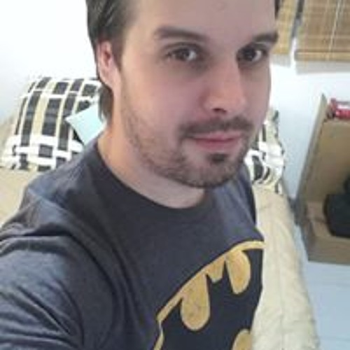 Jose Antonio Acurero's avatar