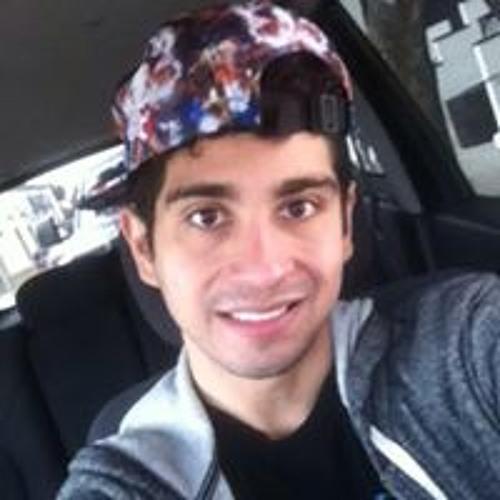 Anthony Rachal's avatar