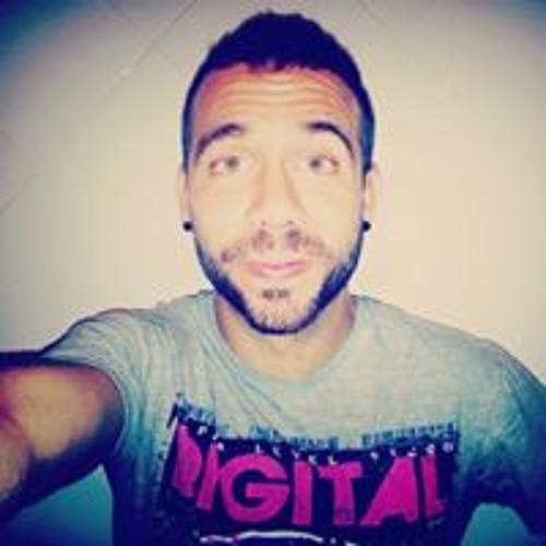 Pau Díez Sánchez's avatar