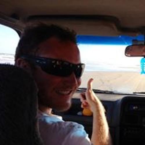 Duncan Smith's avatar