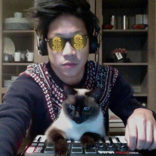 Théo Le Chat's avatar