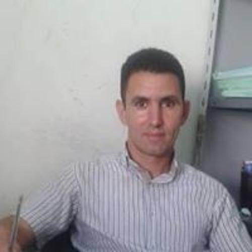 Mourad Lafkihen's avatar