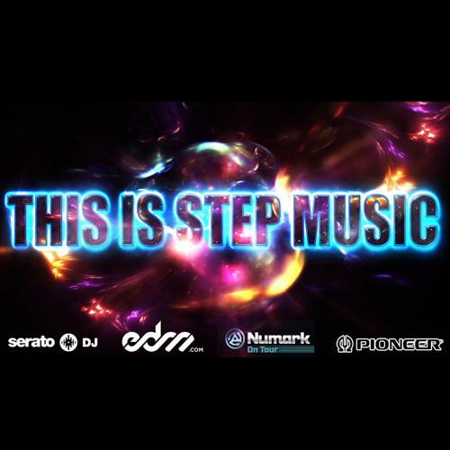 This is Step Music!'s avatar