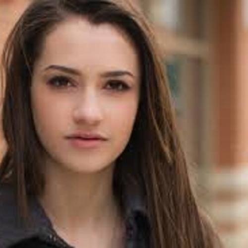 Kate Mandu's avatar
