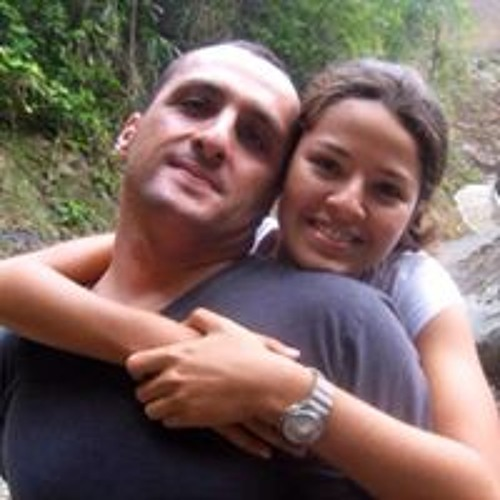Giampiero Aguilar's avatar