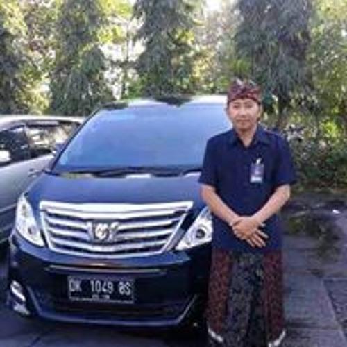 Gusti Ngurah Hariawan's avatar