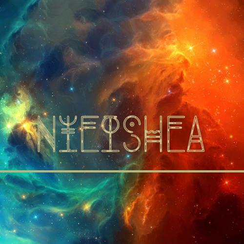 Nyeishea Rhymes's avatar