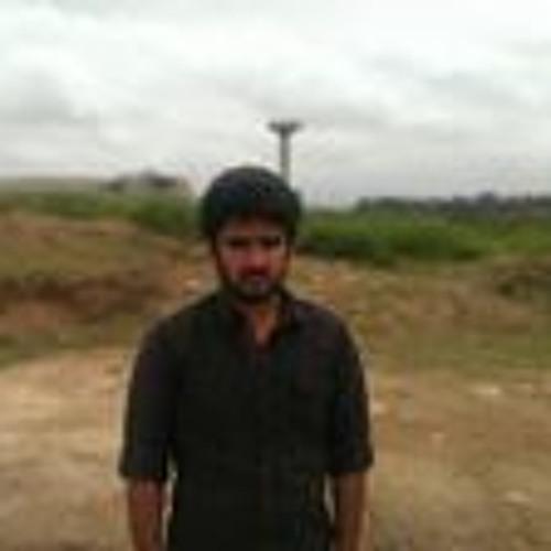Zain Ul Abidin's avatar
