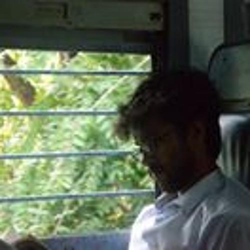 Vinay Nair's avatar