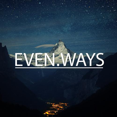 Even.Ways Music's avatar