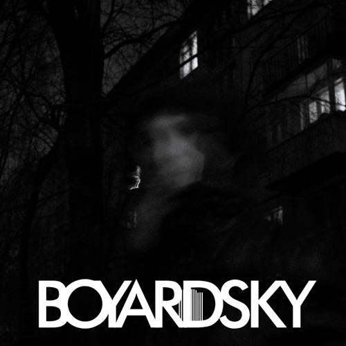 BOYardsky's avatar