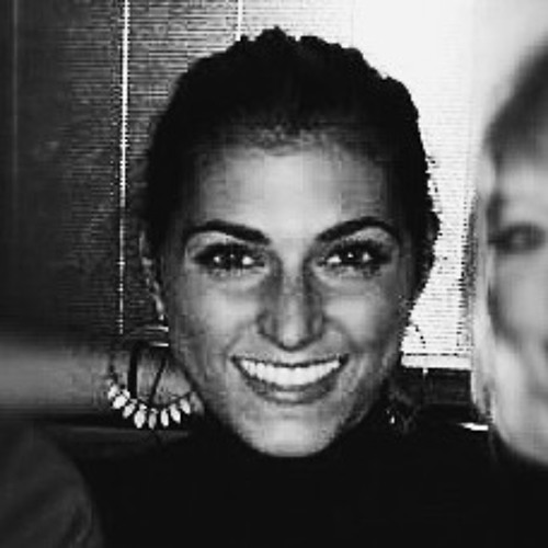 Breanne Palmieri's avatar