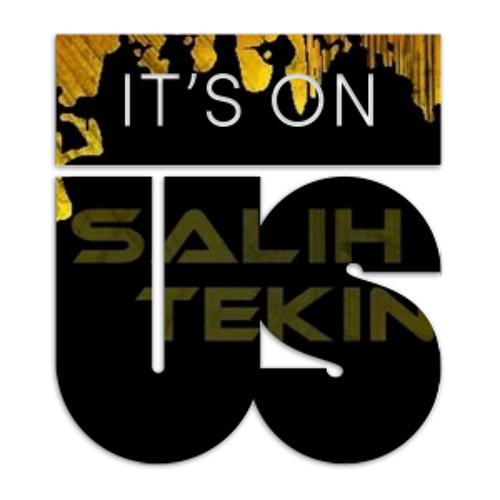 Salih Tekin's avatar