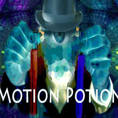 Motion Potion's avatar