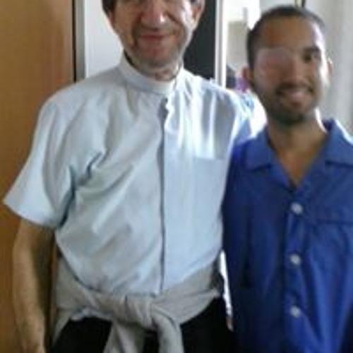 Sandro Marín's avatar