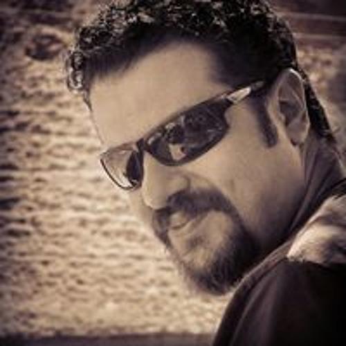 Payam Ghasemi Nejad's avatar