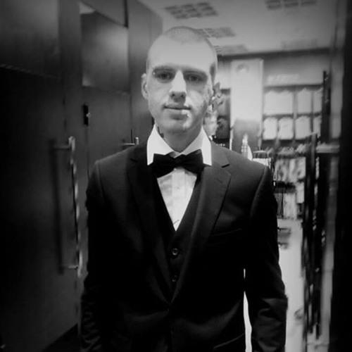 Marcus Norén's avatar
