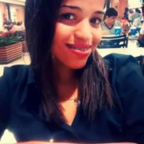 Thalita Machado's avatar