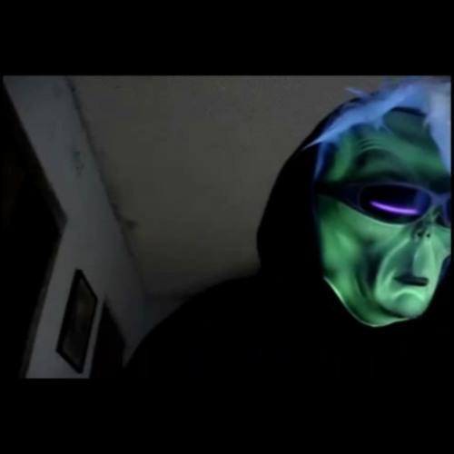 Psy Alien's avatar