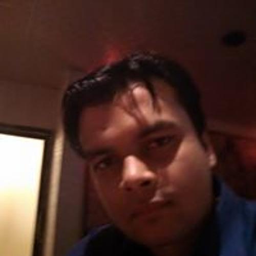 Sensational Zubair's avatar