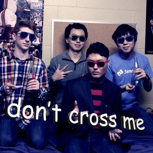 Don't Cross Me's avatar