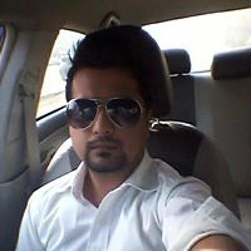 Saad Ahmed Siddiqui's avatar