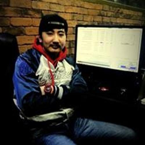 Nurbek Tsegii's avatar
