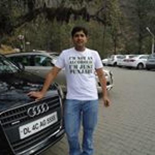 Anil Bhardwaj's avatar