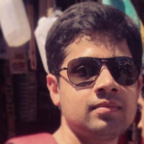 Anshay's avatar