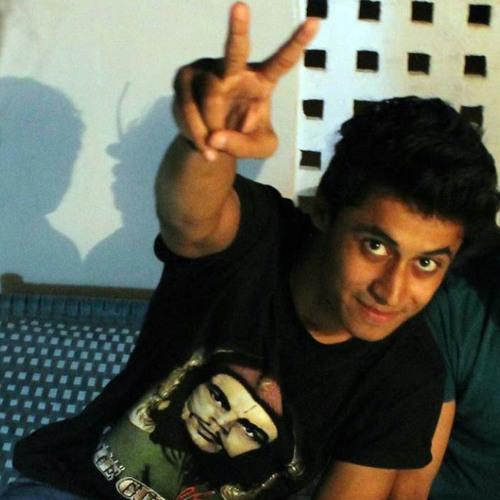 Abdul Haris Ansari's avatar