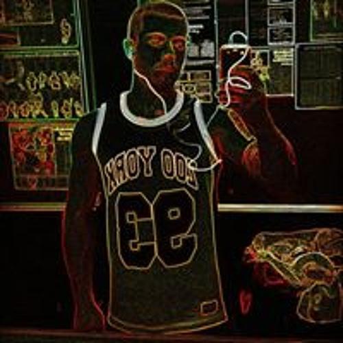 Ryan Kirby's avatar