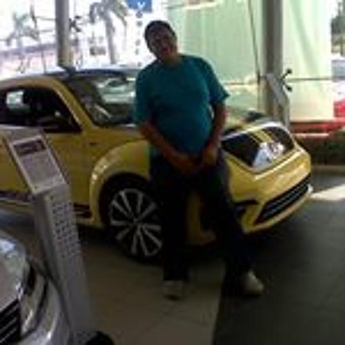 Fernando Garcia Velazquez's avatar