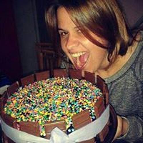 Vania Vieira's avatar