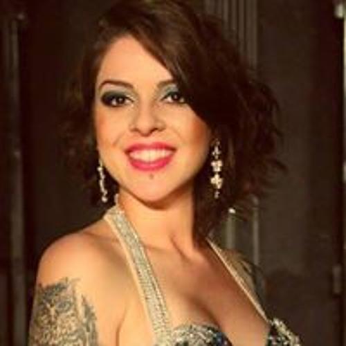 Monica Rocha's avatar