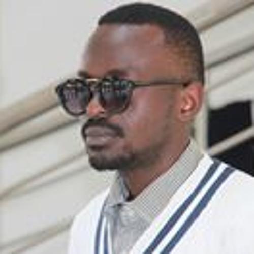 Erick Manyara Mochache's avatar