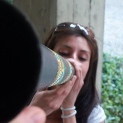 Alessia Interlandi's avatar