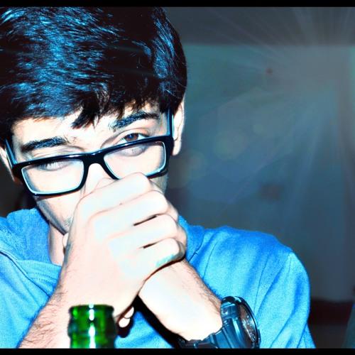 Akshay Singh's avatar