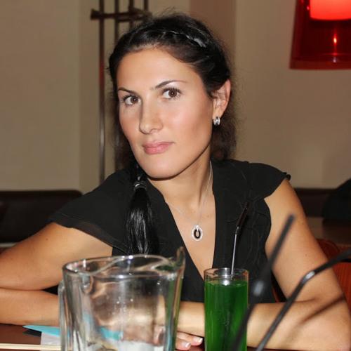 Victoria Mikhaylova's avatar