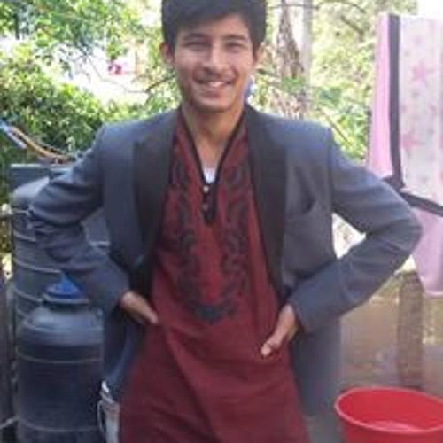 Prabesh Katuwal's avatar