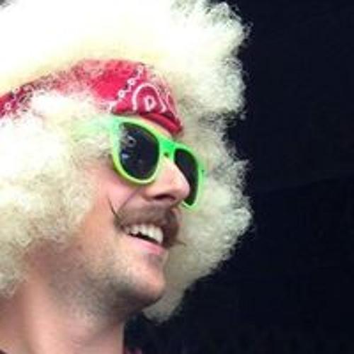 Justin Pratt's avatar
