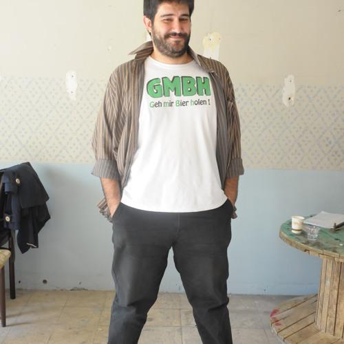 Martin ShamoonPour's avatar
